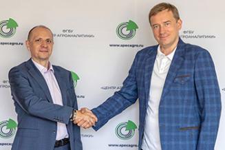 «Центр Агроаналитики» и «Ринкон Менеджмент» объявили о запуске совместного консалтингового проекта «Агро Инвест»