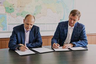 «Центр Агроаналитики» и «Ринкон Менеджмент» заключили соглашение о сотрудничестве