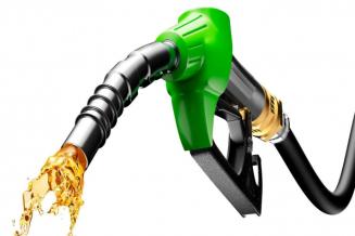 Стоимость дизельного топлива вКурганской области — самая низкая вУФО