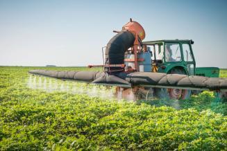 Пестициды и агрохимикаты можно будет ввозить в Россию только через 14 пунктов пропуска