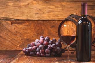 В России принят закон опроизводстве винодельческой продукции
