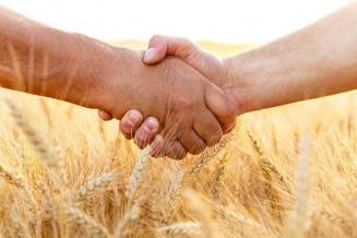 Астраханские аграрии получили из федерального бюджета 304 млн руб. господдержки