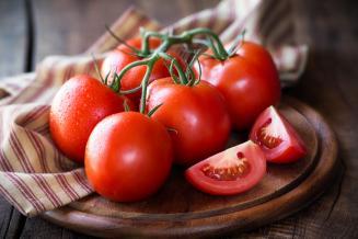 В Волгоградской области за неделю помидоры подешевели на 10%