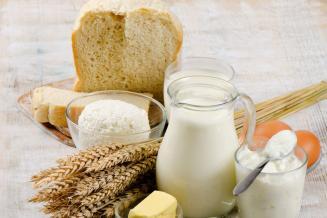 В Костромской области растет производство молочной продукции