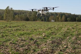 Минсельхоз России создаст реестр низкоуглеродных технологий производства агропродукции