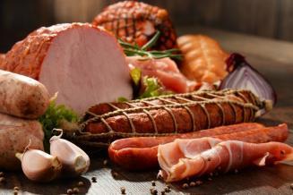 В Северной Осетии увеличилось производство мясной продукции