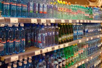 Минсельхоз: производители упакованной воды должны активнее готовиться к маркировке