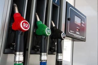 Обзор средних мелкооптовых цен на топливо в Тверской области