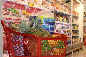 ФАО: цены на продовольствие в мире снижаются второй месяц подряд