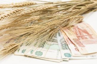 Аграриям Липецкой области перечислено 1,3 млрд руб. господдержки