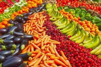 Свердловская область нарастила импорт фруктов на 1,1 млн долл. США