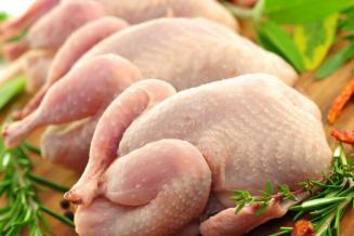 В Новгородской области зафиксирована самая низкая цена вСЗФО намясо кур