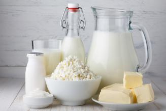В России отмечается высокая готовность ко второму этапу маркировки молочной продукции