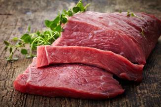 В России увеличилось промышленное производство мяса