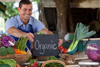 В ЕАЭС дан старт созданию единого рынка органической сельхозпродукции