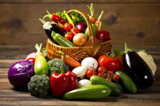 В Курганской области дефицита продовольствия нет, динамика цен соответствует сезону