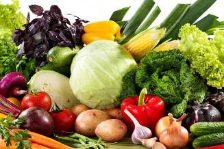 Цены на плодоовощную продукцию в России за неделю снизились на 2%
