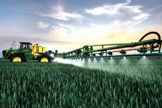Российские ученые разработали технологию создания пестицидов для защиты зерновых