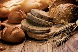 В Кузбассе за I полугодие произведено 160 тыс. т хлеба и хлебобулочных изделий, включая полуфабрикаты