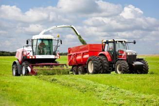 Правительство РФ утвердило правила льготного лизинга оборудования для аграриев