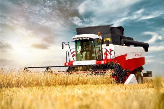 Воронежская область лидирует по намолоту зерна в ЦФО