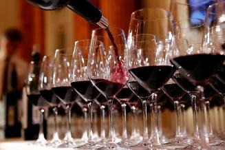 Краснодарский край увеличил экспорт винодельческой продукции на 33%
