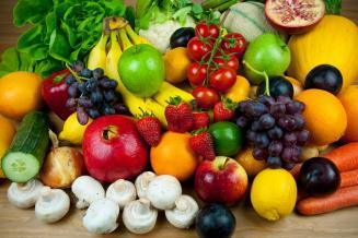 В России создают прибор для поиска химикатов в овощах и фруктах