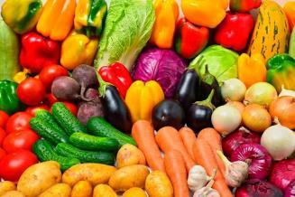 В Ставропольском крае идет уборка овощей открытого грунта и картофеля