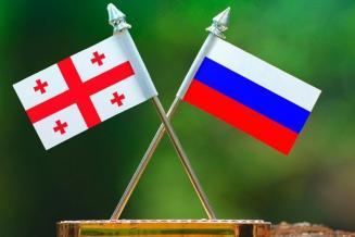 Товарооборот России иГрузии вырос на 23% заянварь — август 2021года