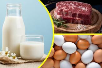 Пензенские сельхозорганизации нарастили производство молока на21,4%