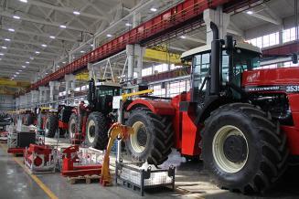 Ростовские аграрии закупили на 35% больше сельхозтехники, чем год назад