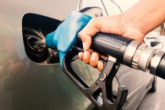 Обзор средних мелкооптовых цен на топливо в Удмуртской Республике