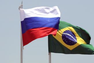 Россия удвоила поставки продукции АПК в Бразилию в 2021 году