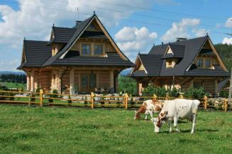 В России более 80% городских жителей рассматривают возможность переезда всело