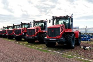 «Росагролизинг» планирует на 3% нарастить поставки сельхозтехники аграриям в2021году