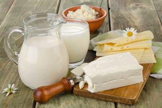Производство пищевых продуктов в Чувашии выросло на 4,3%