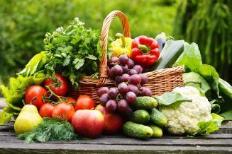 Обзор цен на сельхозпродукцию и продовольствие в Новосибирской области