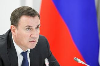 Минсельхоз не ожидает дефицита в РФ ни по одной категории АПК