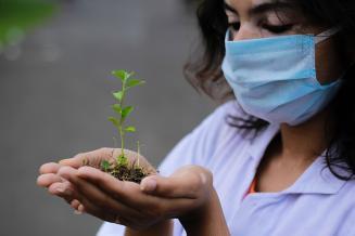 К 2030 году благодаря реализации инициативы «Аграрная наука — шаг в будущее развитие АПК» появится 600 новых предприятий АПК и 4500 рабочих мест