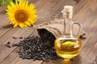 На мировой рынок подсолнечного масла оказывает давление снижение урожая подсолнечника и повышение цен на него