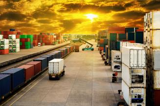 Импорт продукции АПК вКалужскую область сначала года составил 37,7тыс.т