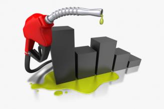 В Тюменской области самое дешевое моторное топливо в УФО