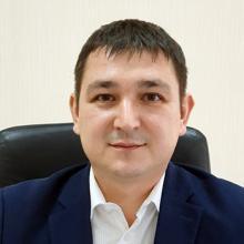 Максим Марышев